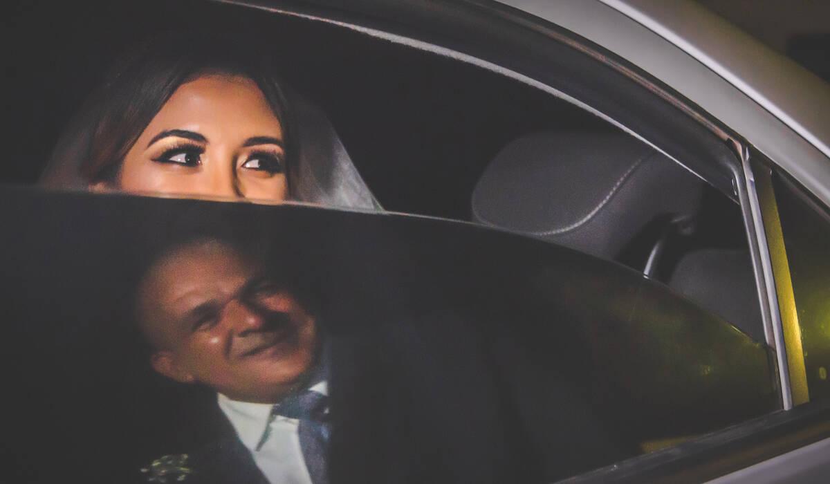 Wedding de Adriana + Lucas