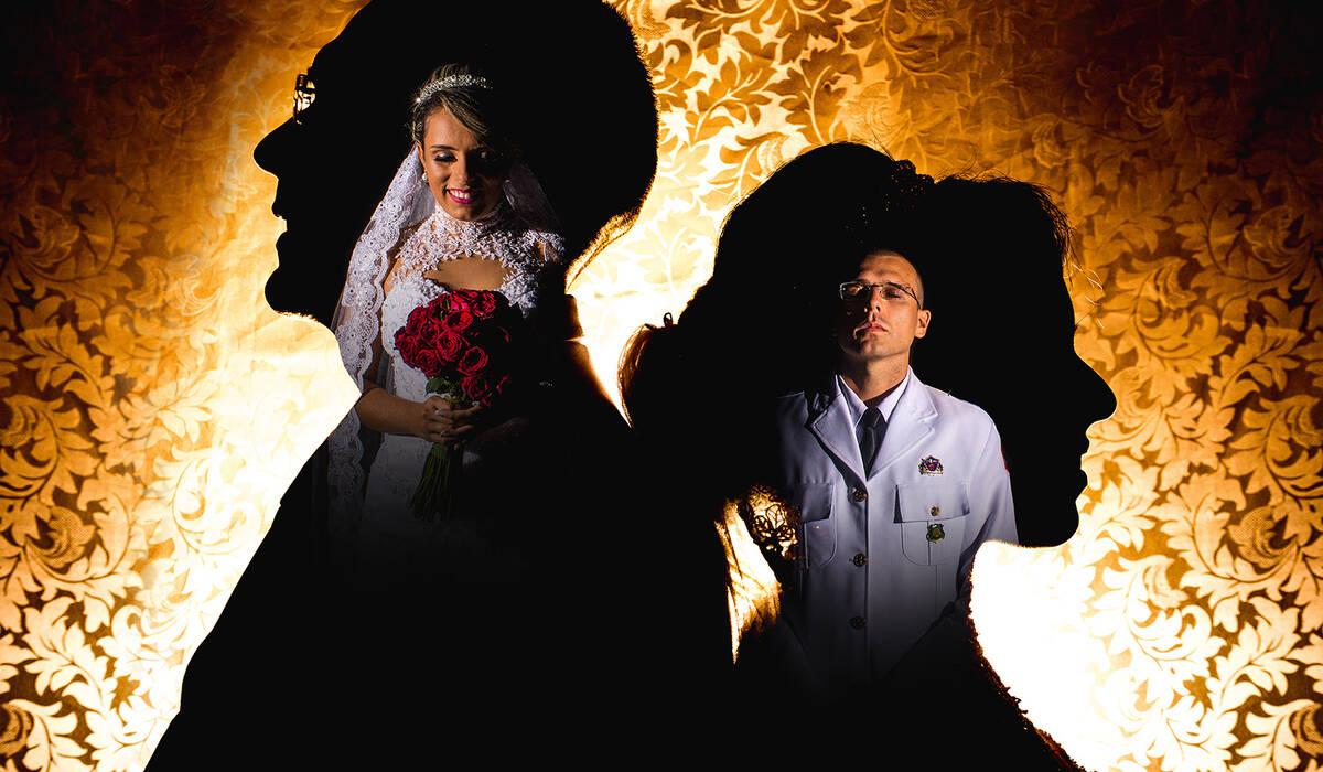 Wedding de Jéssica e Eduardo