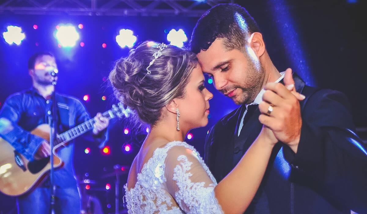 Casamento de Hyedja + José Lucas