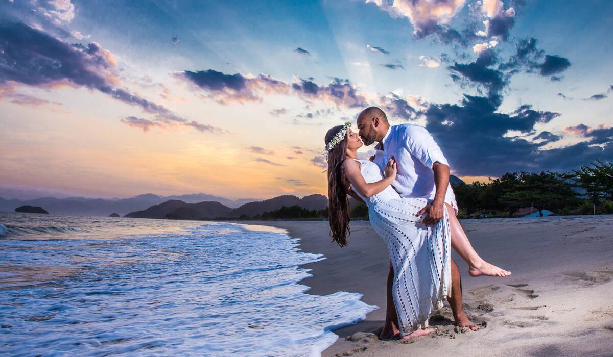 Casamento de Quézia & Jeremias