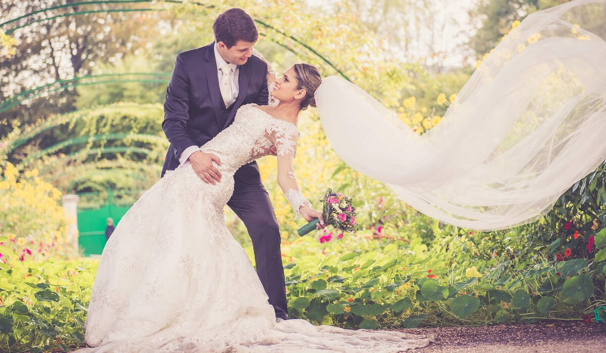 Destination Wedding de Aline & Henrique