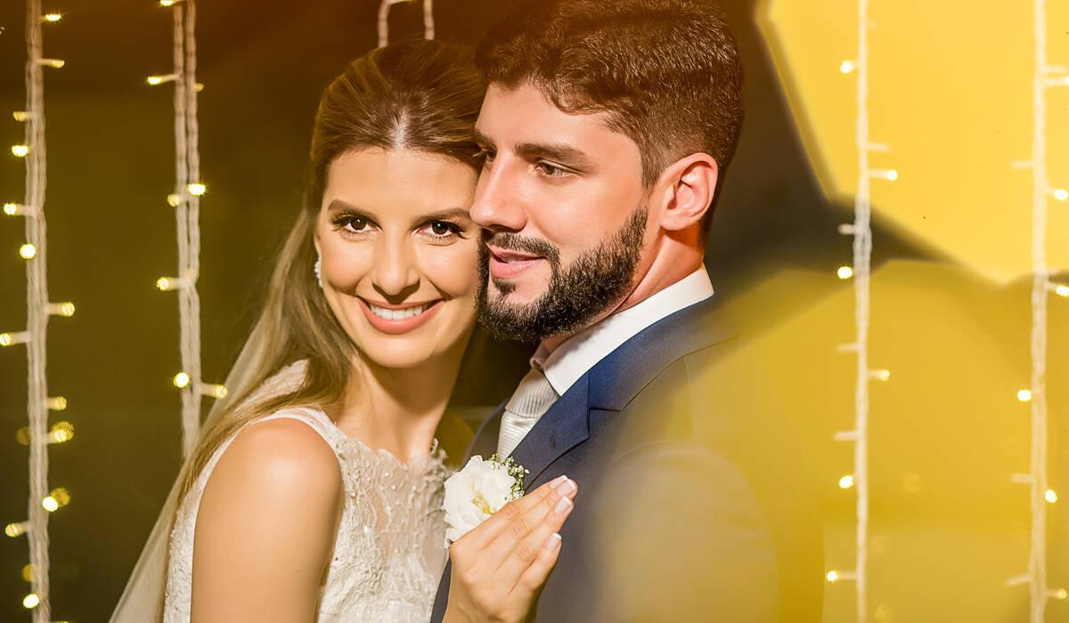 casamento de Noele e Rodrigo
