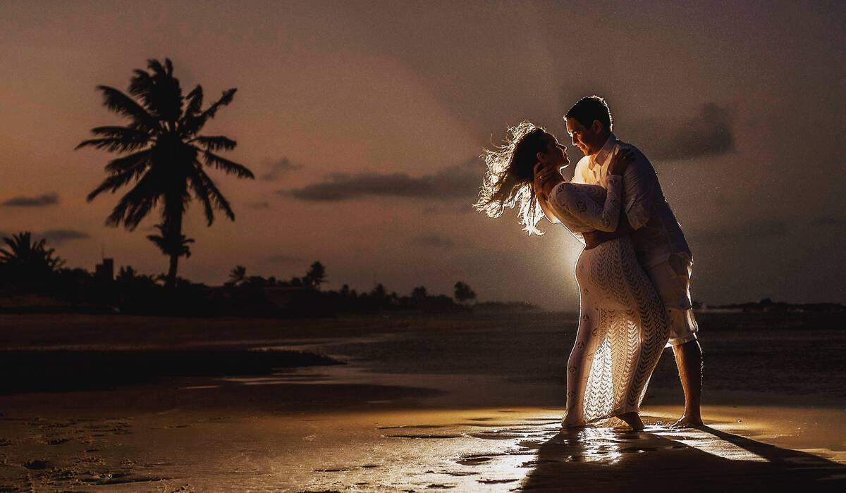 ensaio pre casamento de Ana Luiza & Kayo