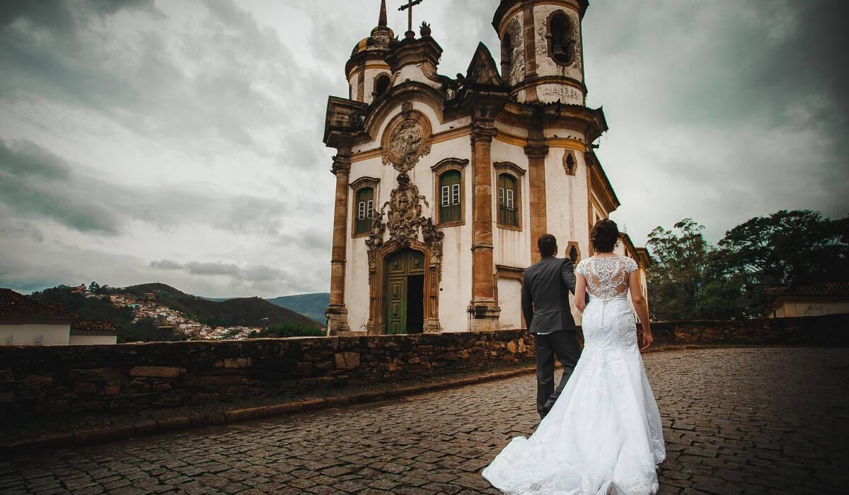Pós Wedding de Sirley & rafael
