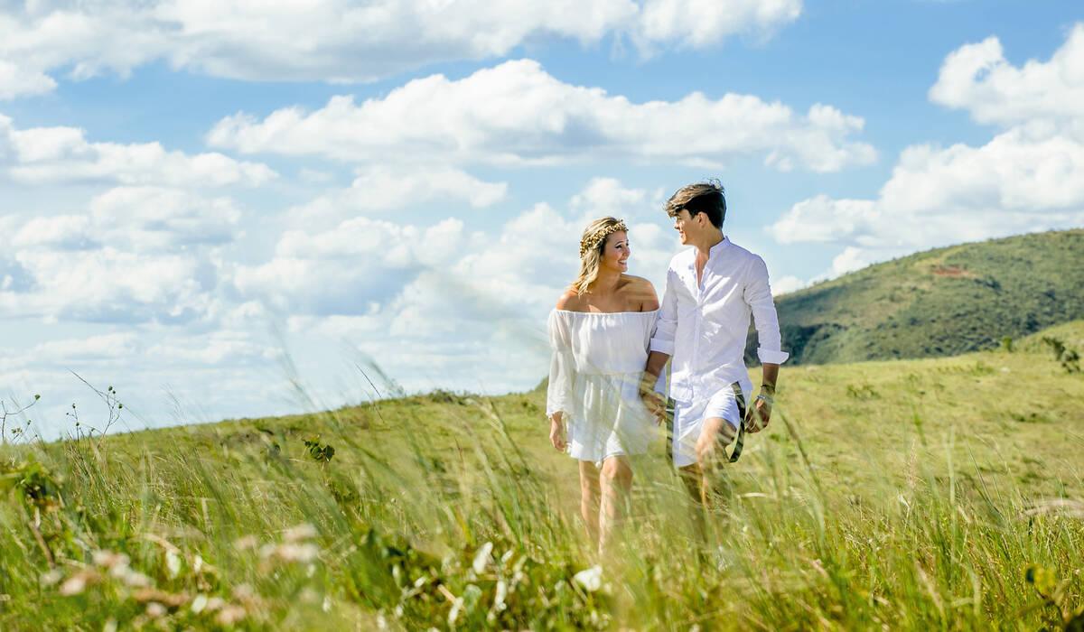 Pré Wedding de Polyana & Ruan