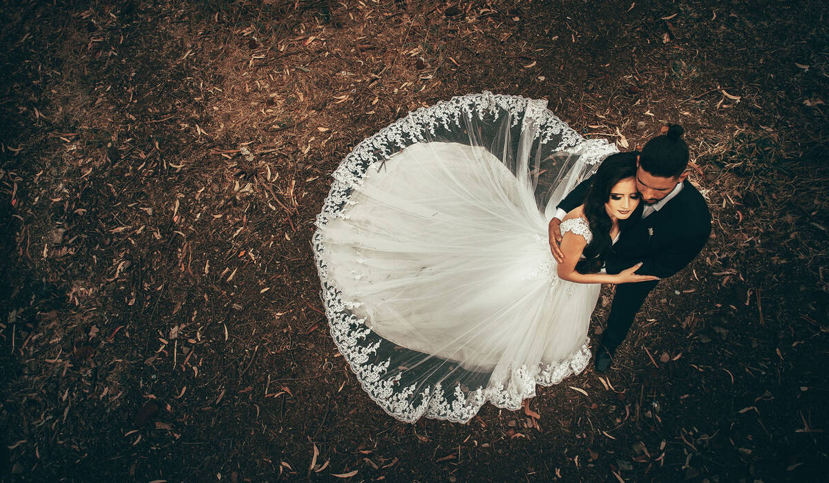 Pós Wedding de RAIANE DIAS & GILCINEI MENEZES