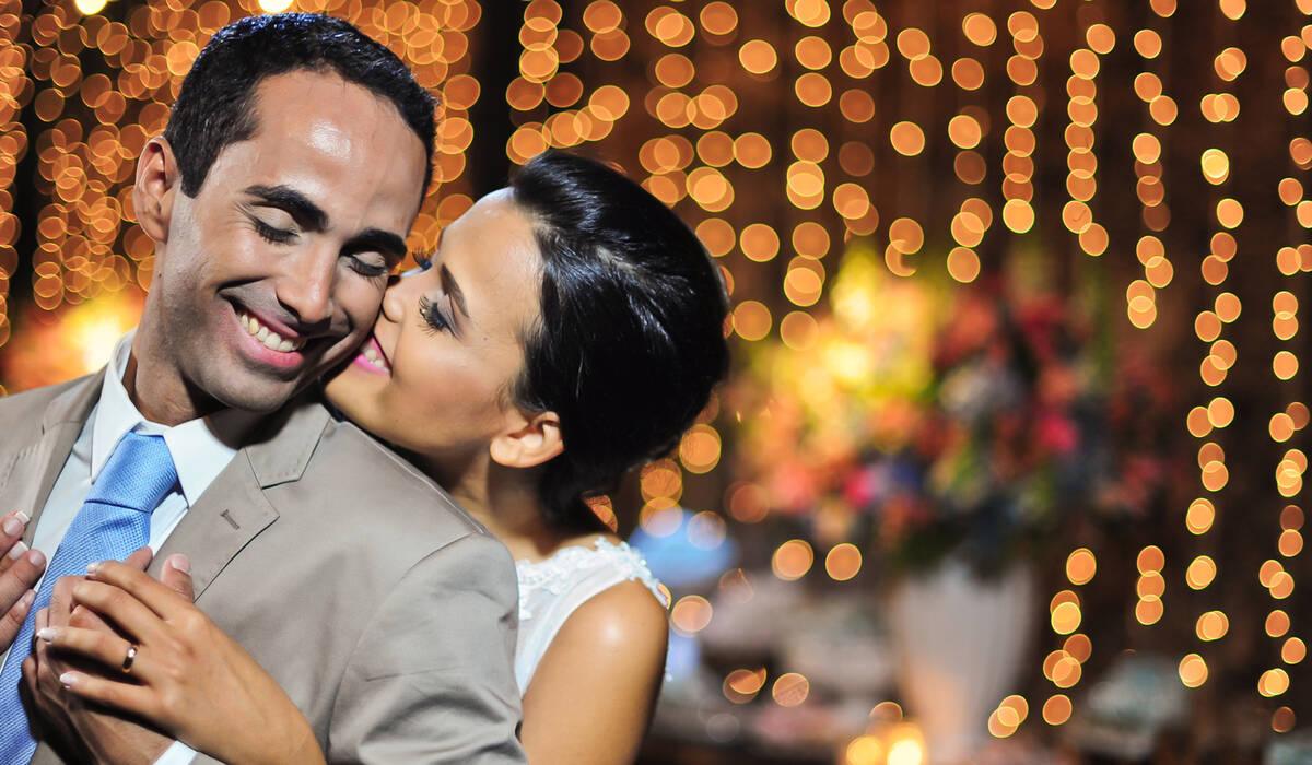 Casamento de Raquel & Vinicius