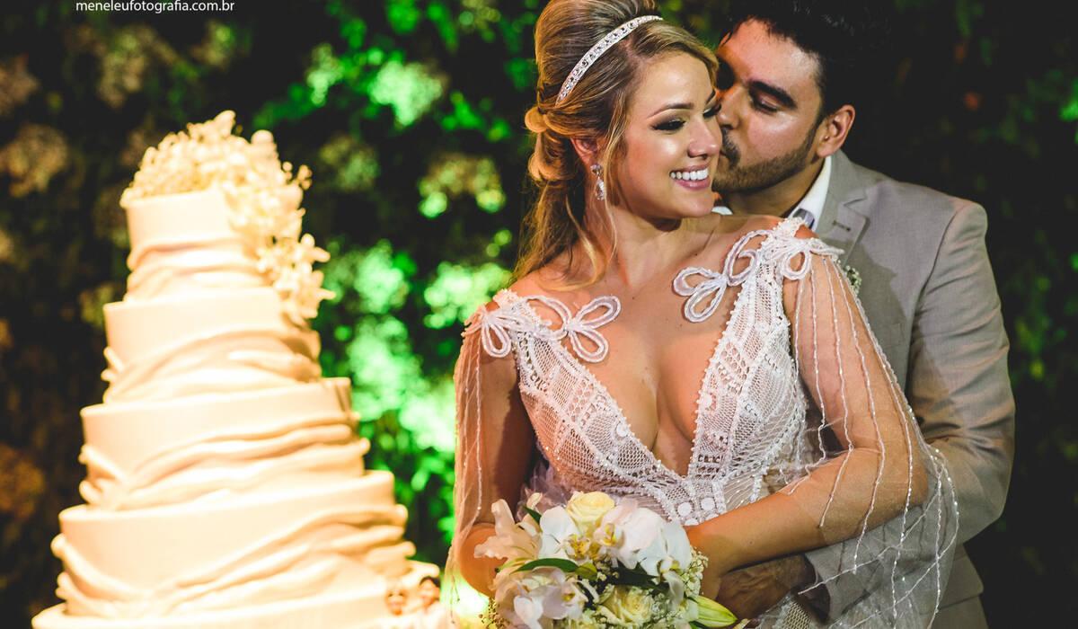 Casamentos de Lorrane & Guto