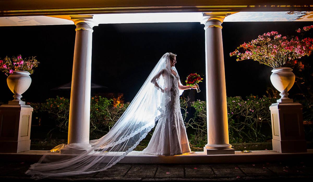 Casamento de Lidiane e Ulisses