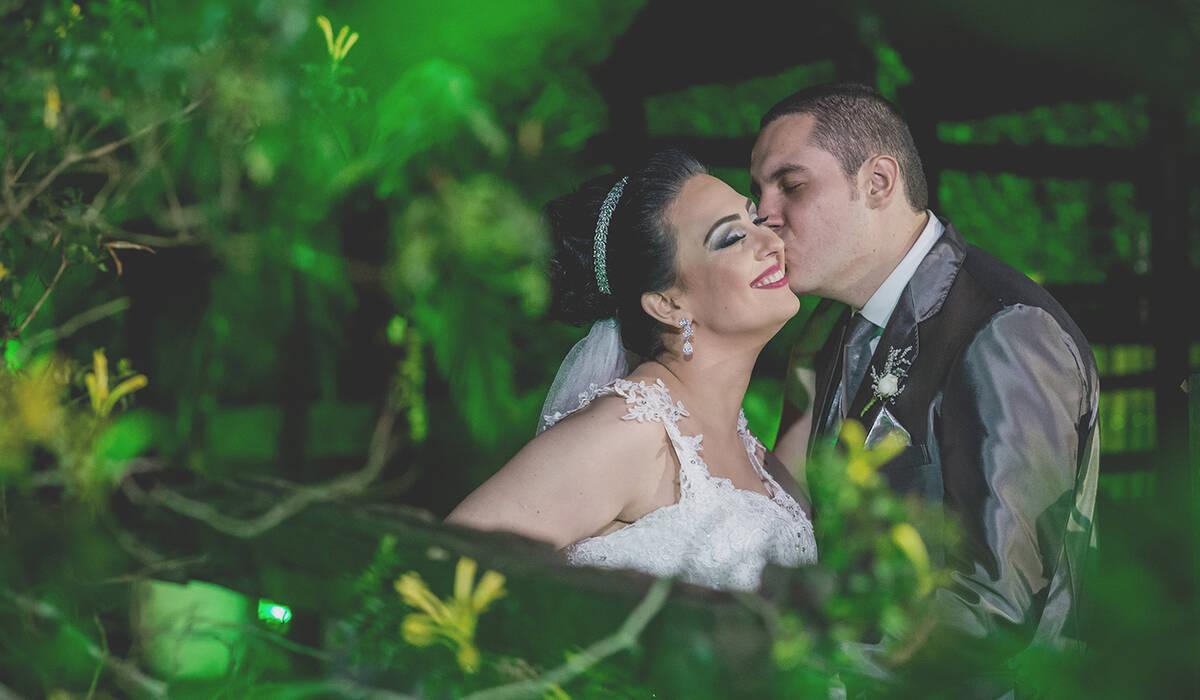 Casamentos de Carla e Guilherme