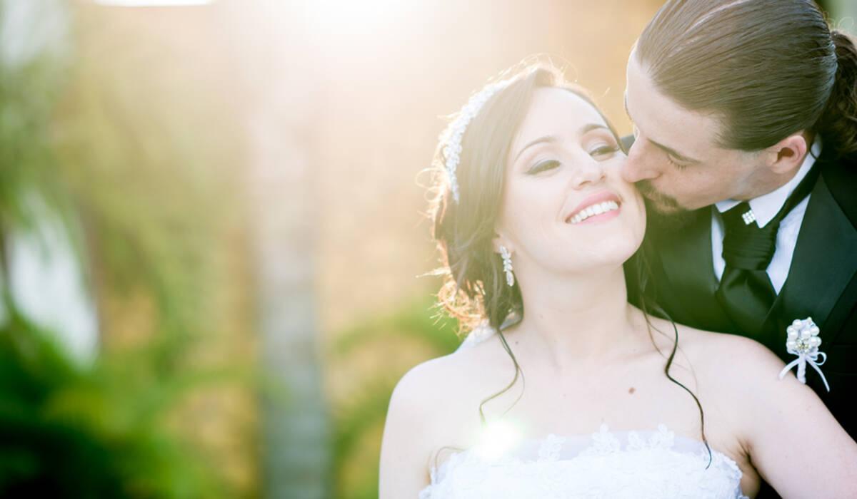 Casamentos de Izabeli e Guilherme