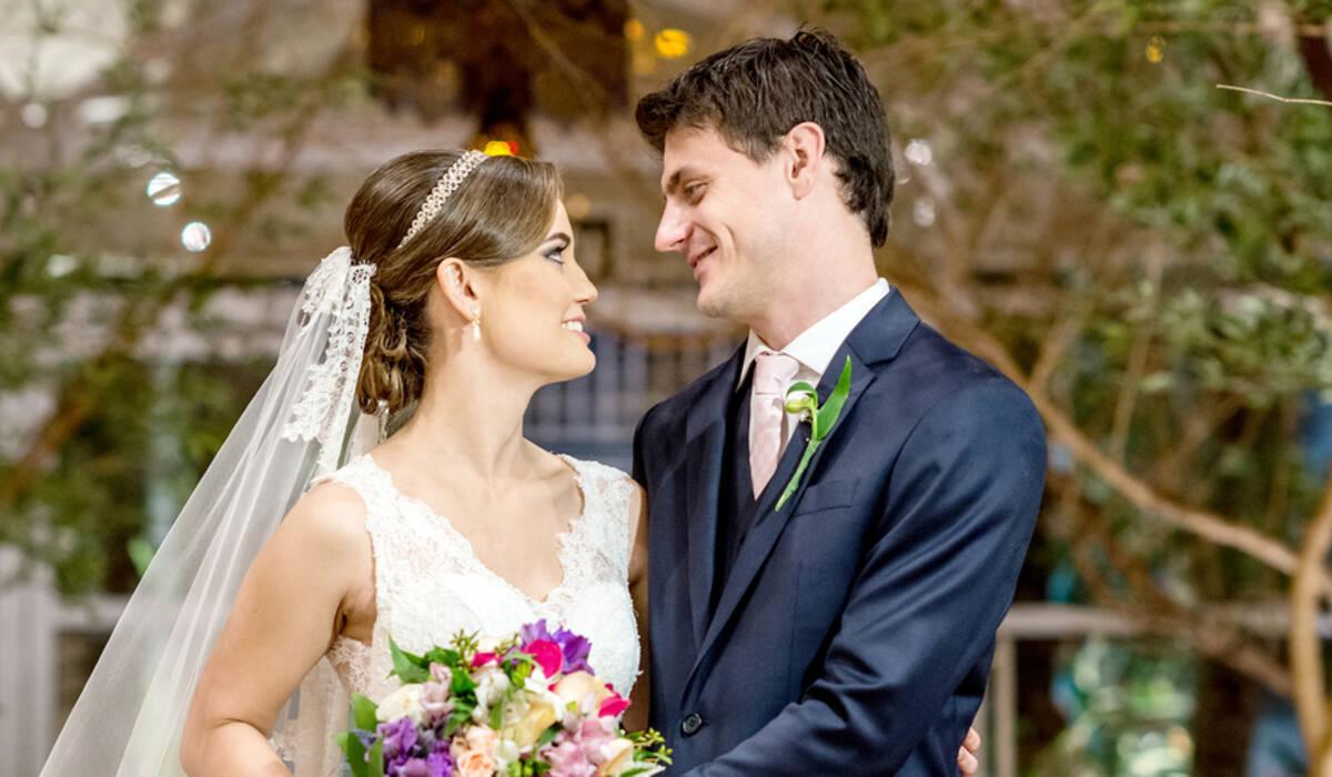 Casamentos de Carol e Thomas