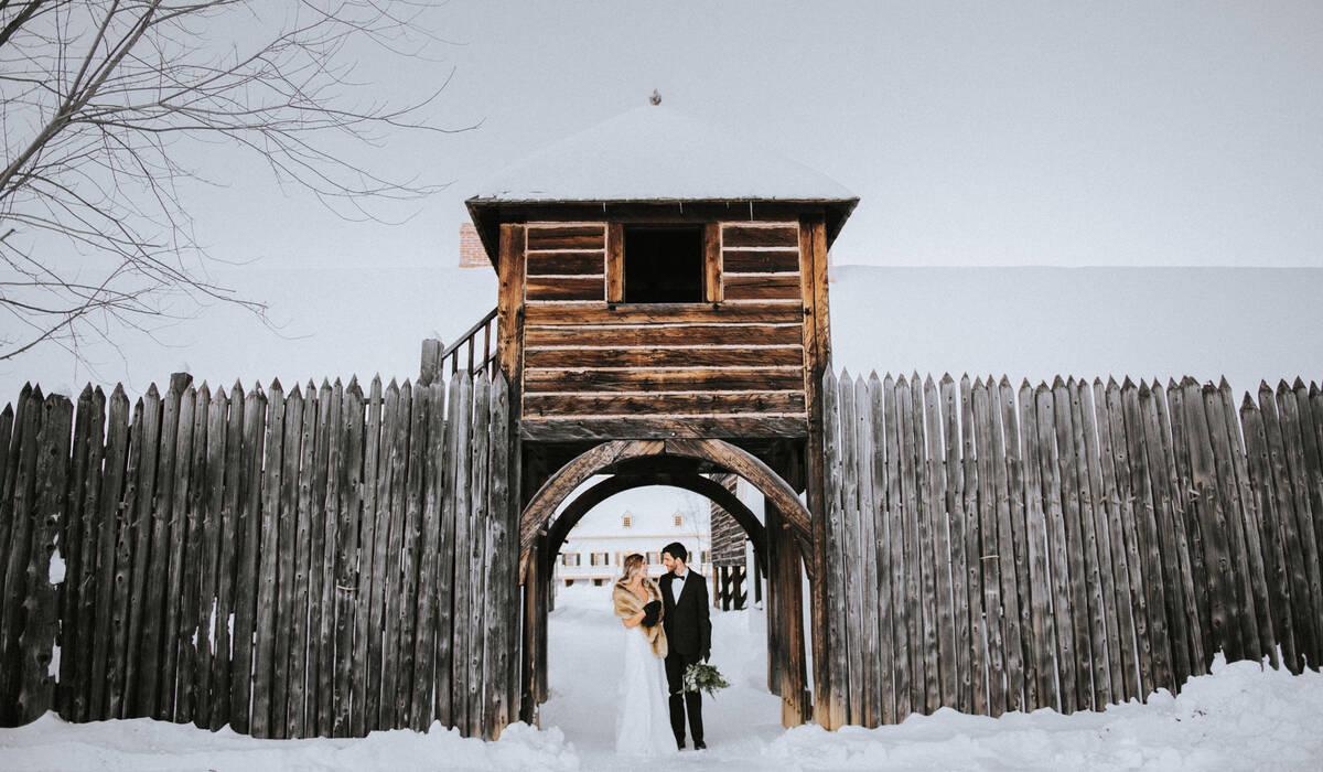 Wedding de Krista and Giovane