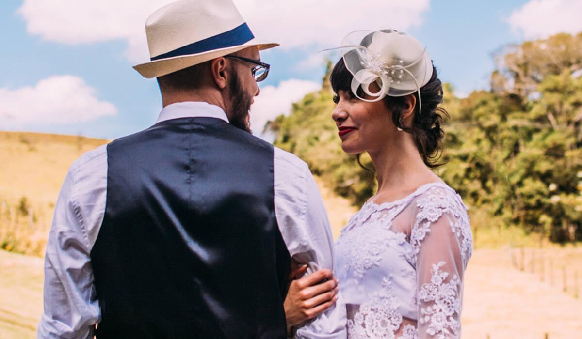 Casamento de Sílvia & João