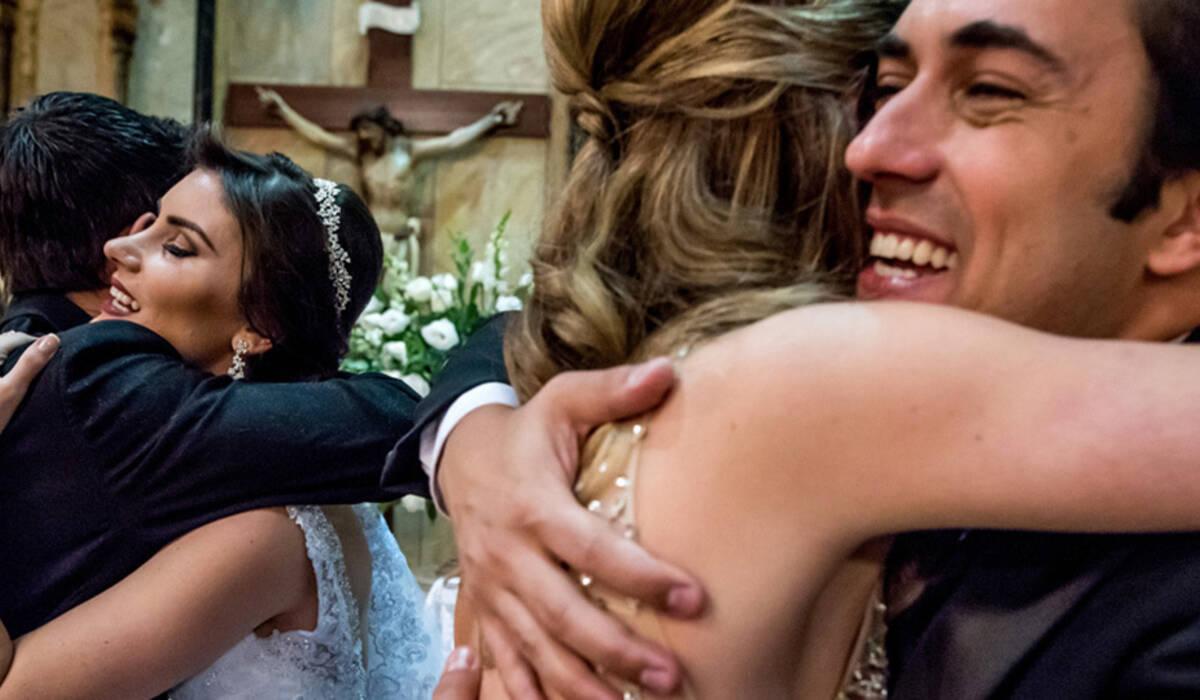 Casamento de Elisa & Miguel