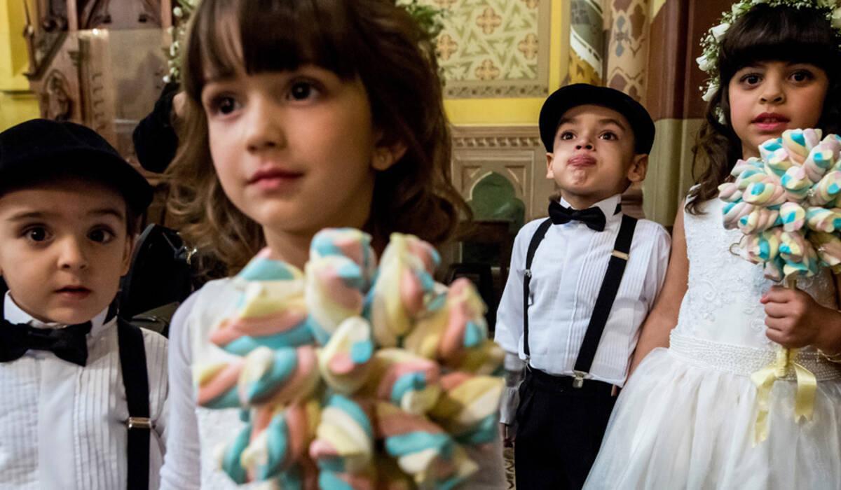 Casamento de Fernando e Glaucia