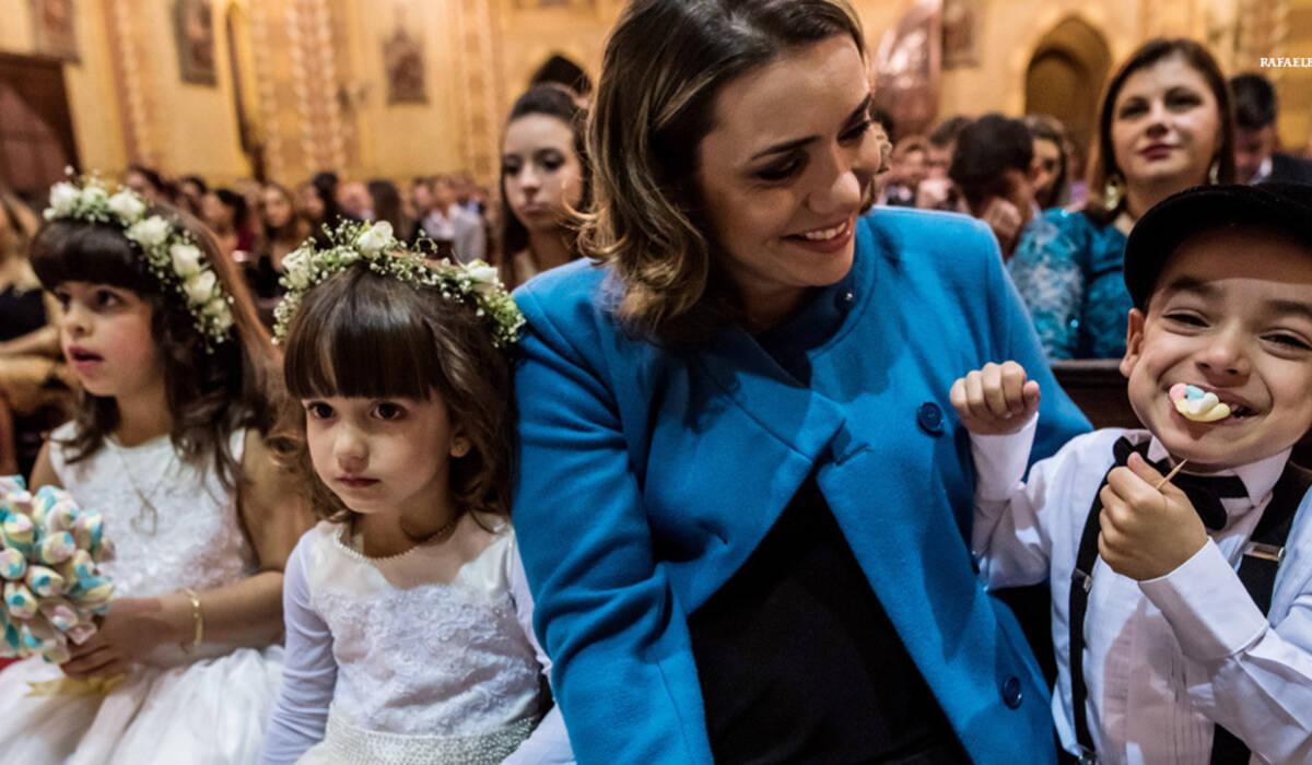 Maria e joao de Casamento Jaú
