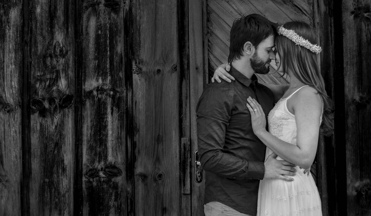 Pré-Casamento de Thiago e Carina