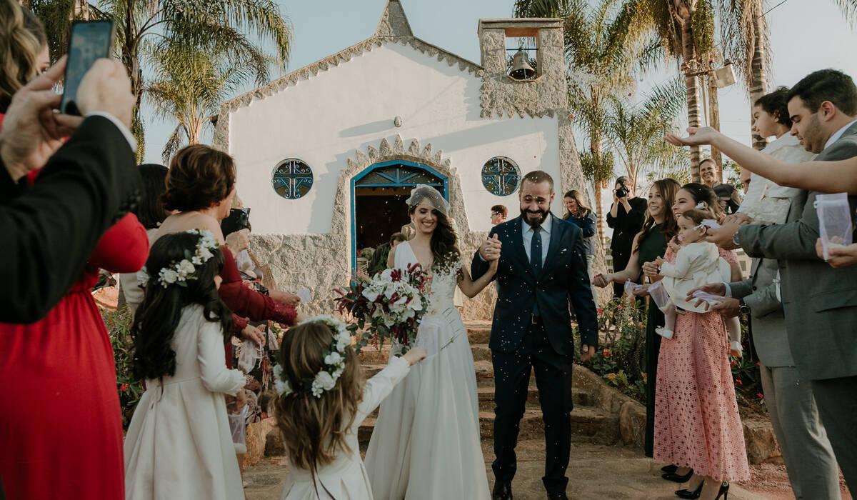 casamentos de Dri & Kito