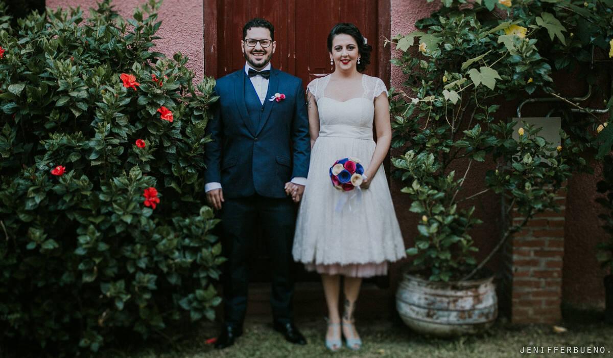casamentos de Fer & Matheus