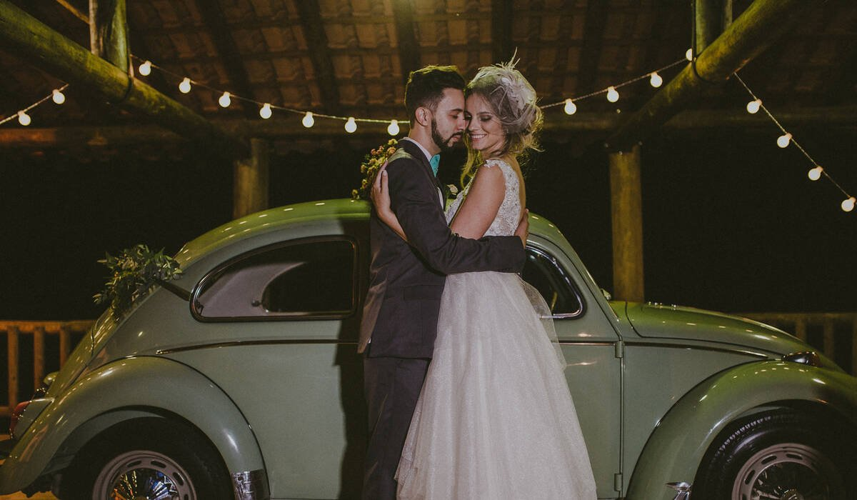 casamentos de Rapha & Isa