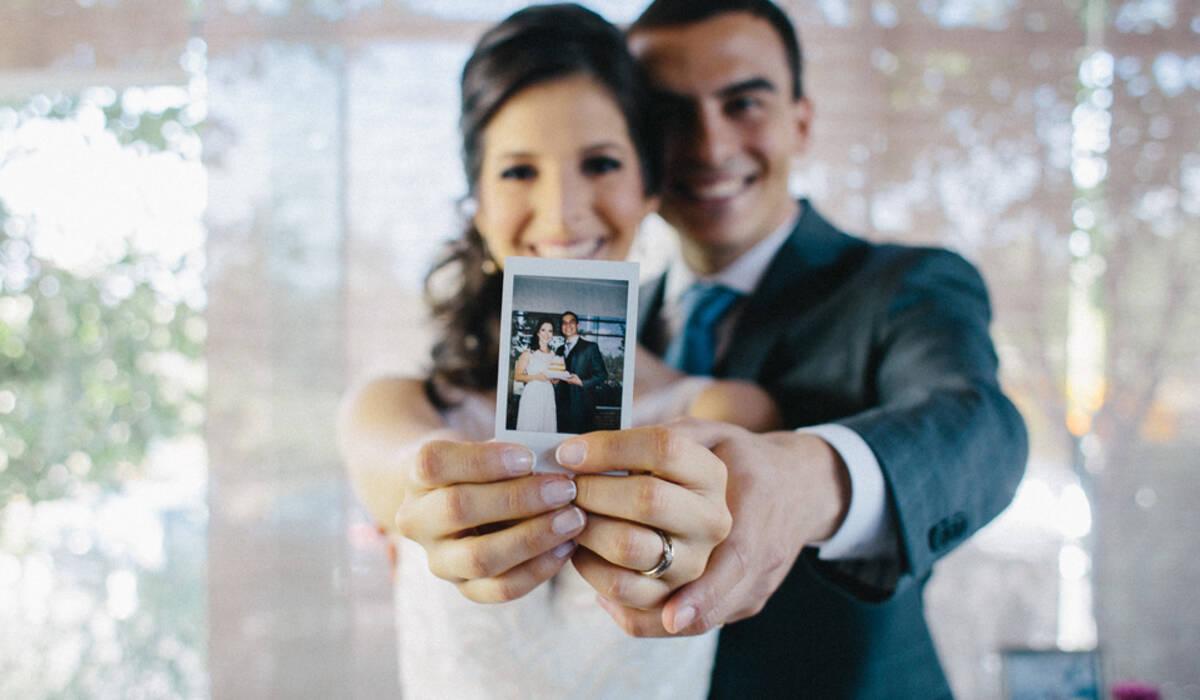 Casamento de Ludmila e Vitor