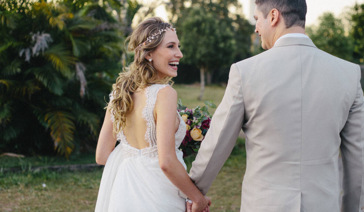 Casamento de Giovanna e Matheus
