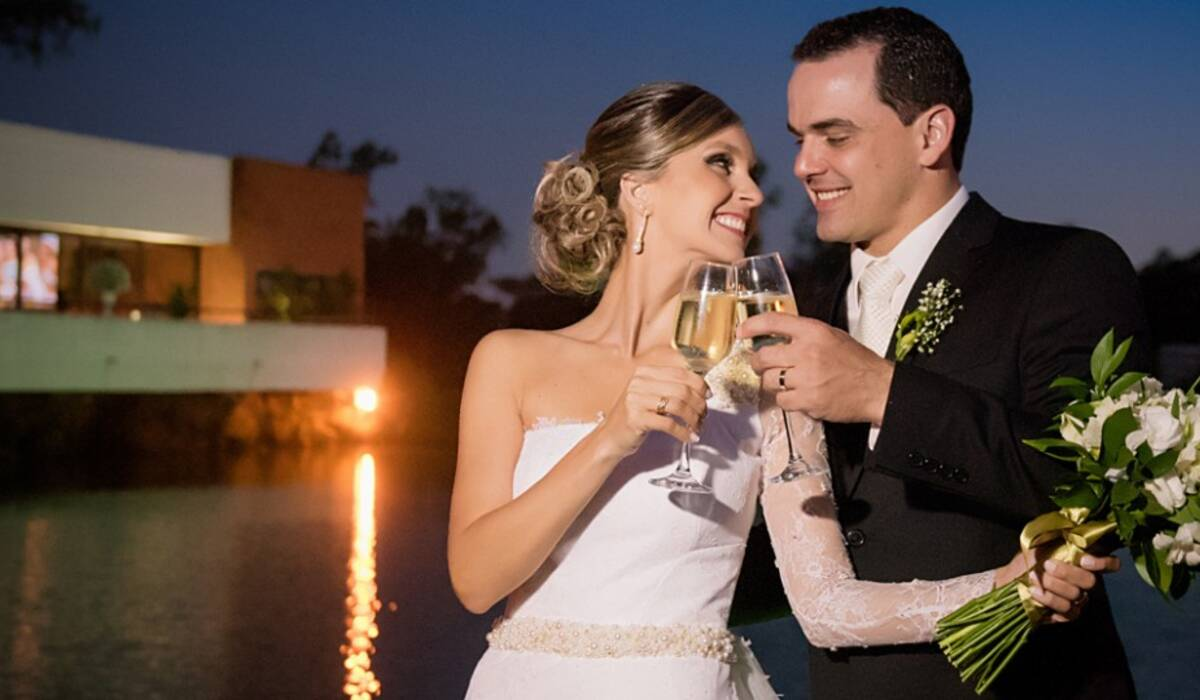 Casamento de Juliana & Luiz Henrique