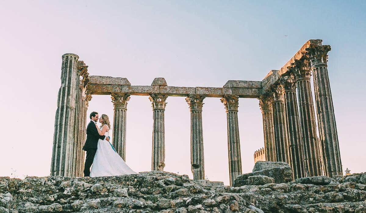 Casamento de Ana e Alexandre