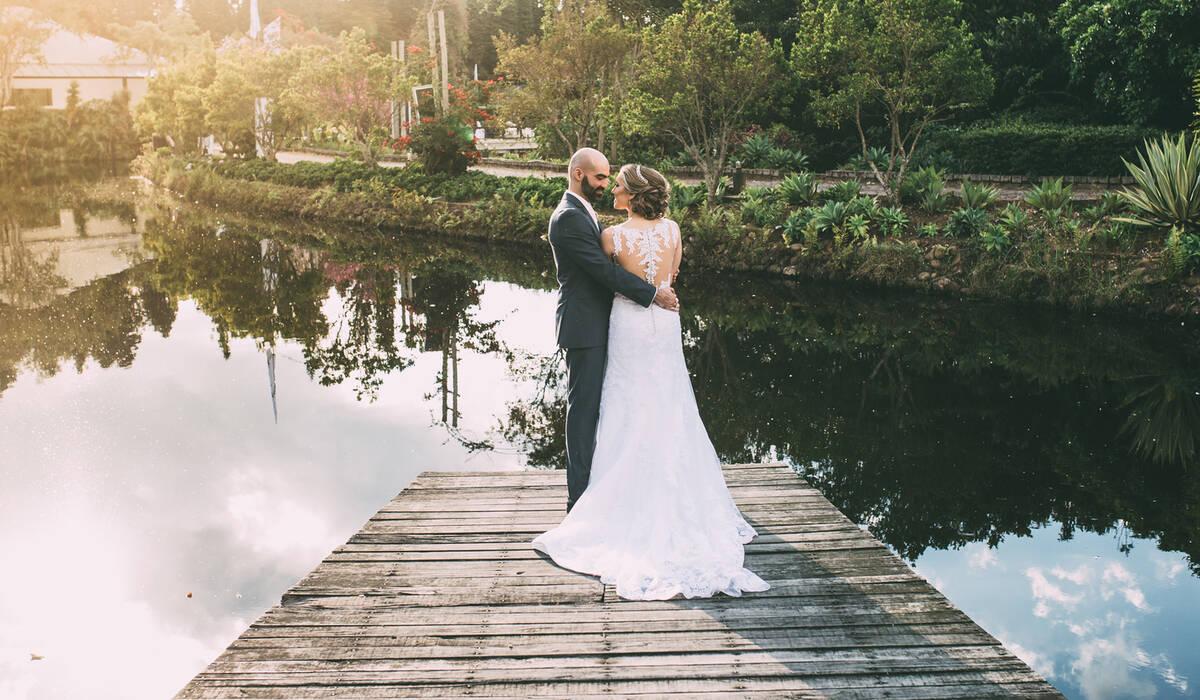 Casamento de Seani e Filipe