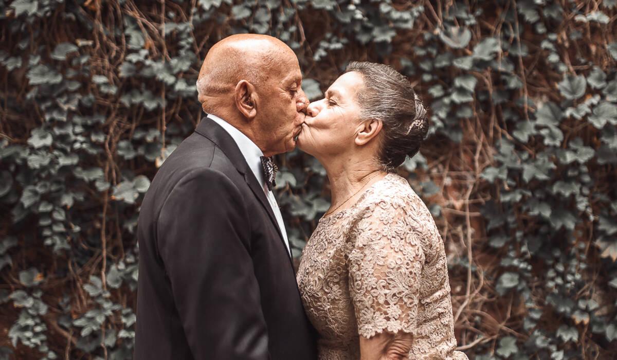 Casamentos de Ivone & Waldomiro