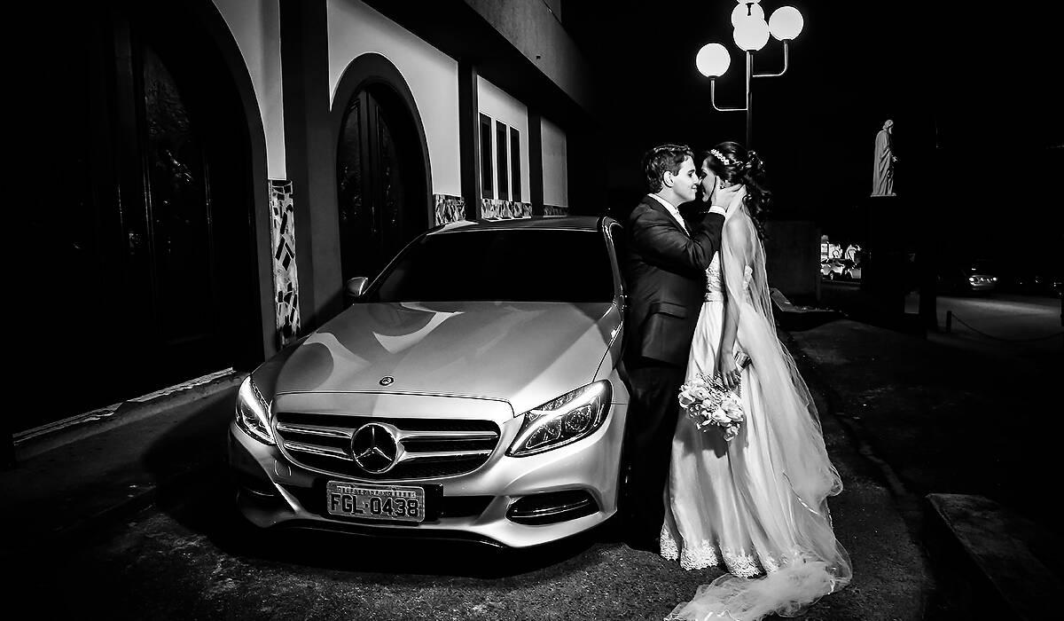 Casamento de Fernanda & Felipe