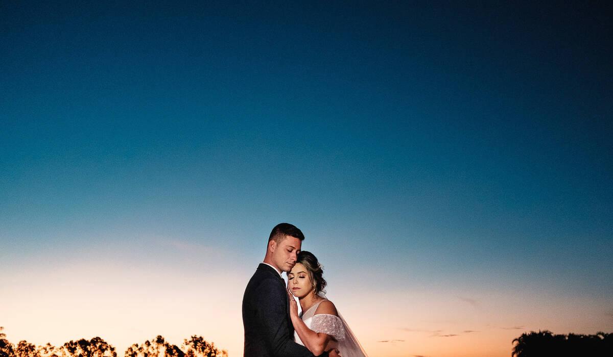 Casamento de Isabella e Luan