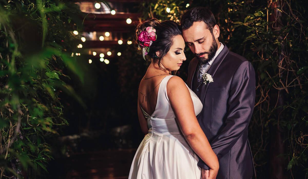 Casamento de Tay e Edu