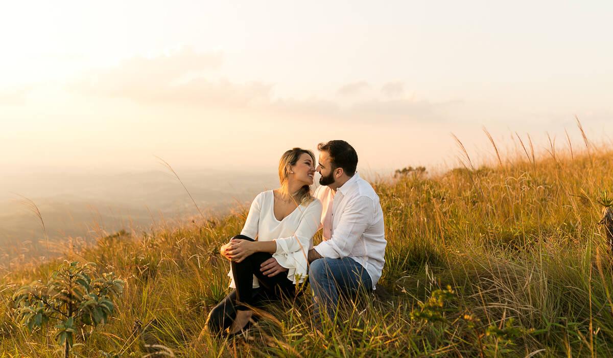 Pré-Wedding de Flávia + Henrique