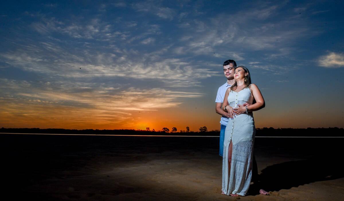 Pré-Wedding de Ailim e Bruno