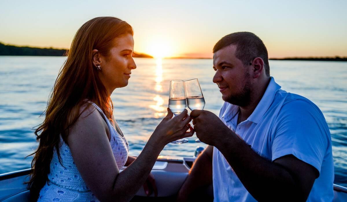 Pré-Wedding de Geysa & Diogo