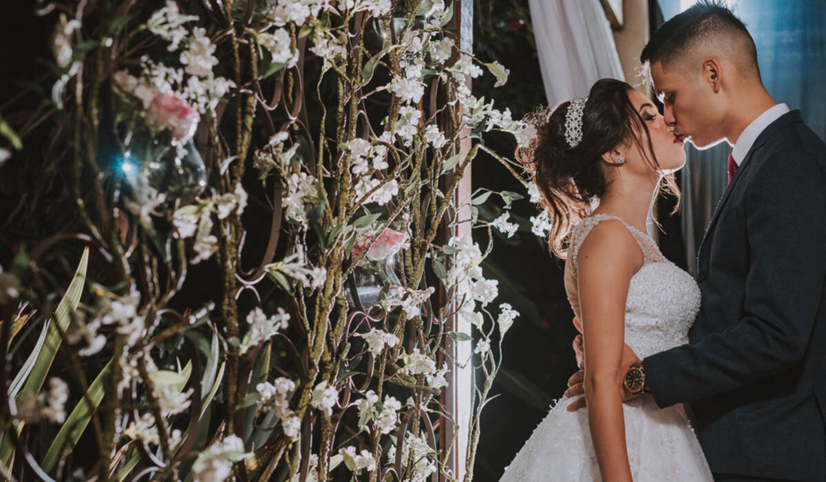 Casamento de Bia e Lucas