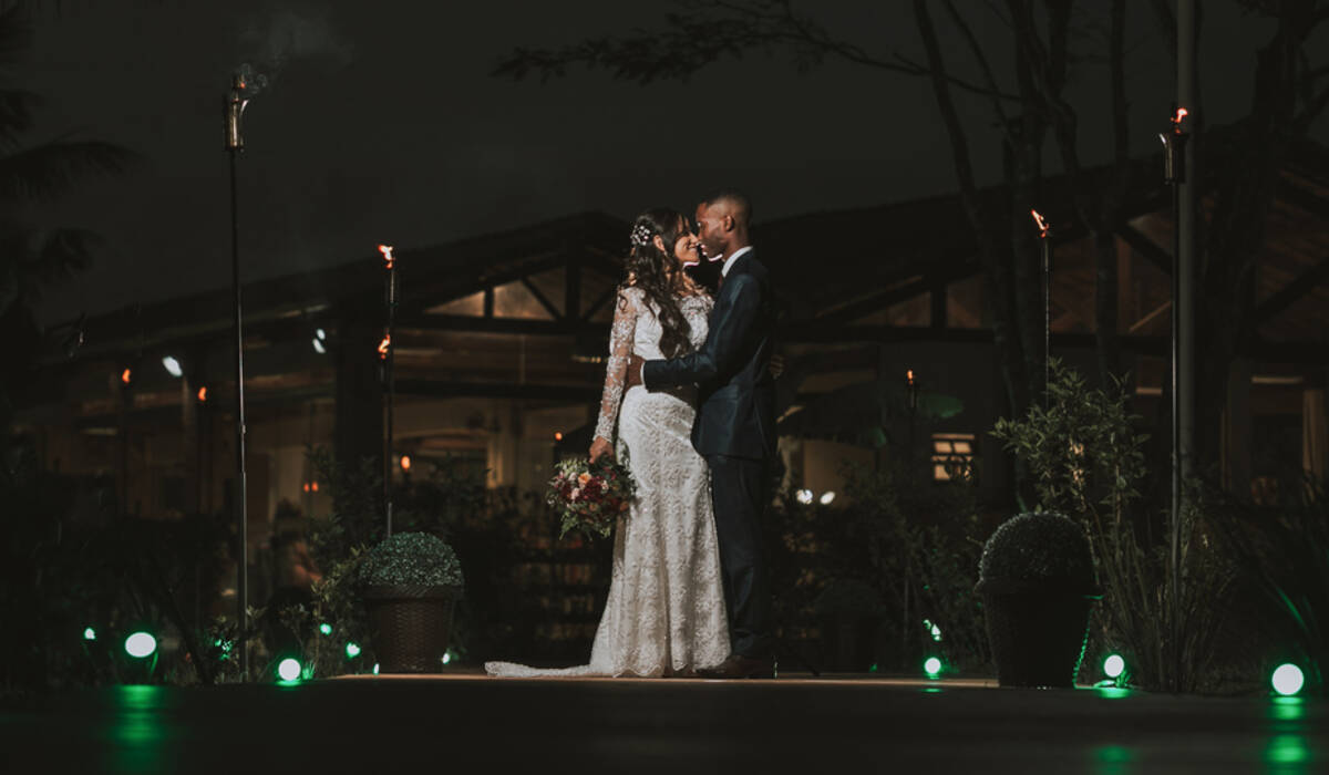 Casamento de Amanda e Matheus