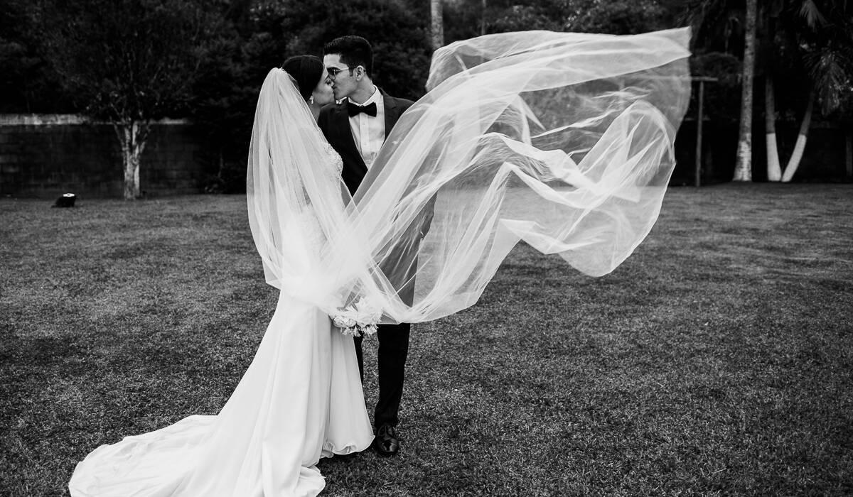 Casamento  de Sulamita e Helio