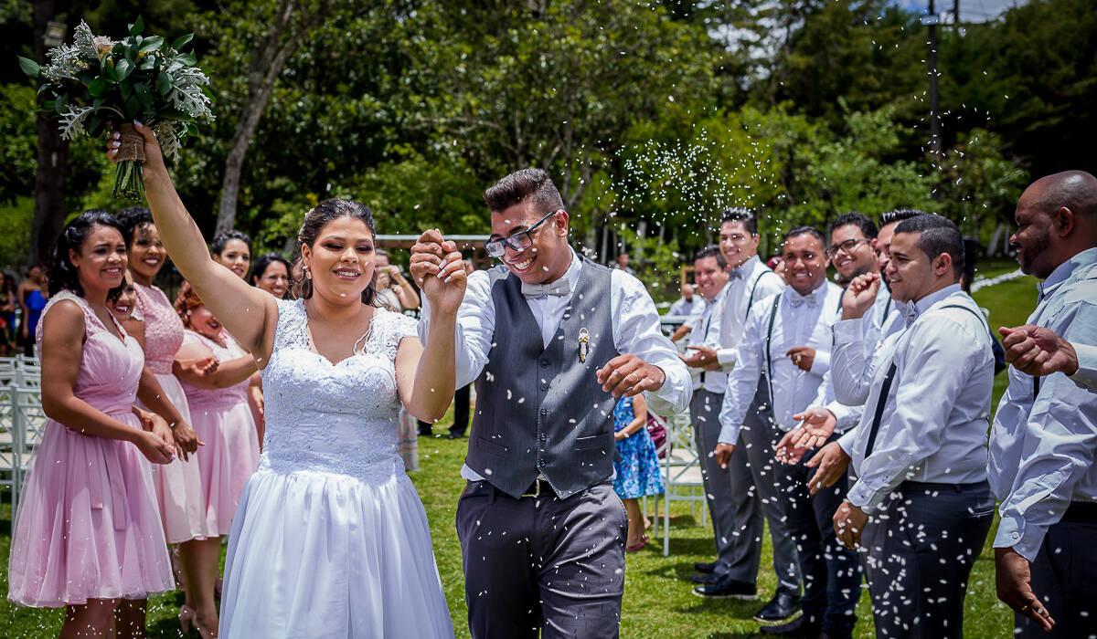 Casamento de Bia+Gabriel