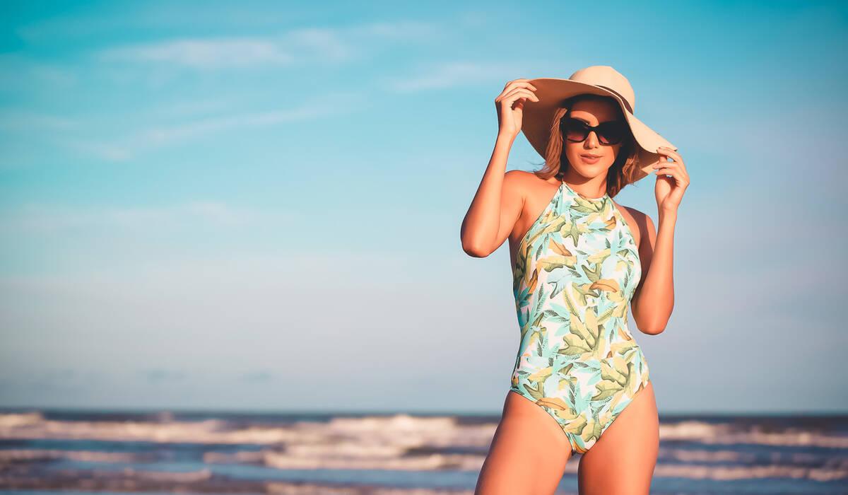 Ensaio+ Moda de D & C Fitness com Carol Valença