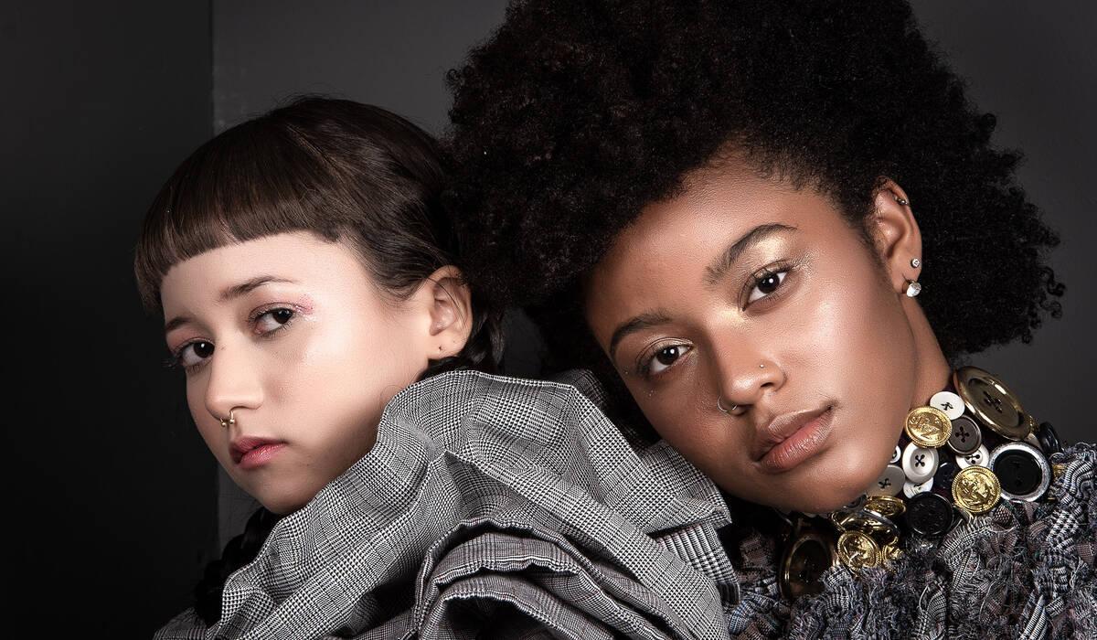 Ensaio+ Moda de Coleção Marcela Buarque
