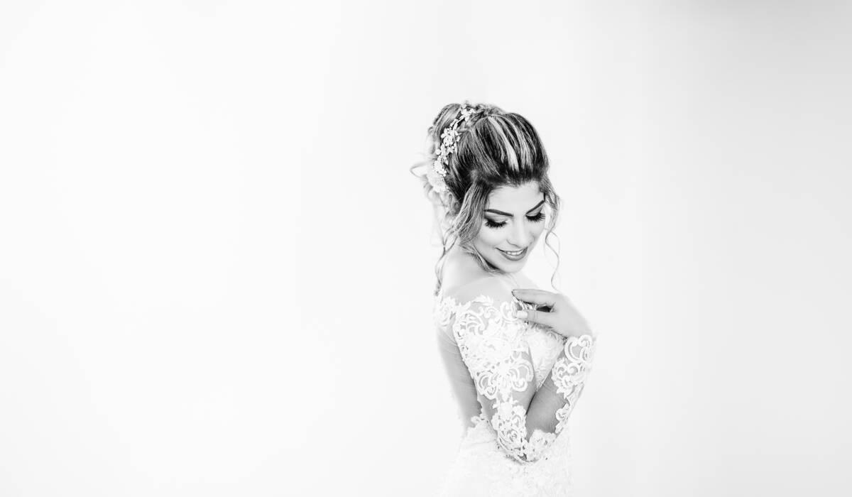 Casamento de Vanisse + Raone
