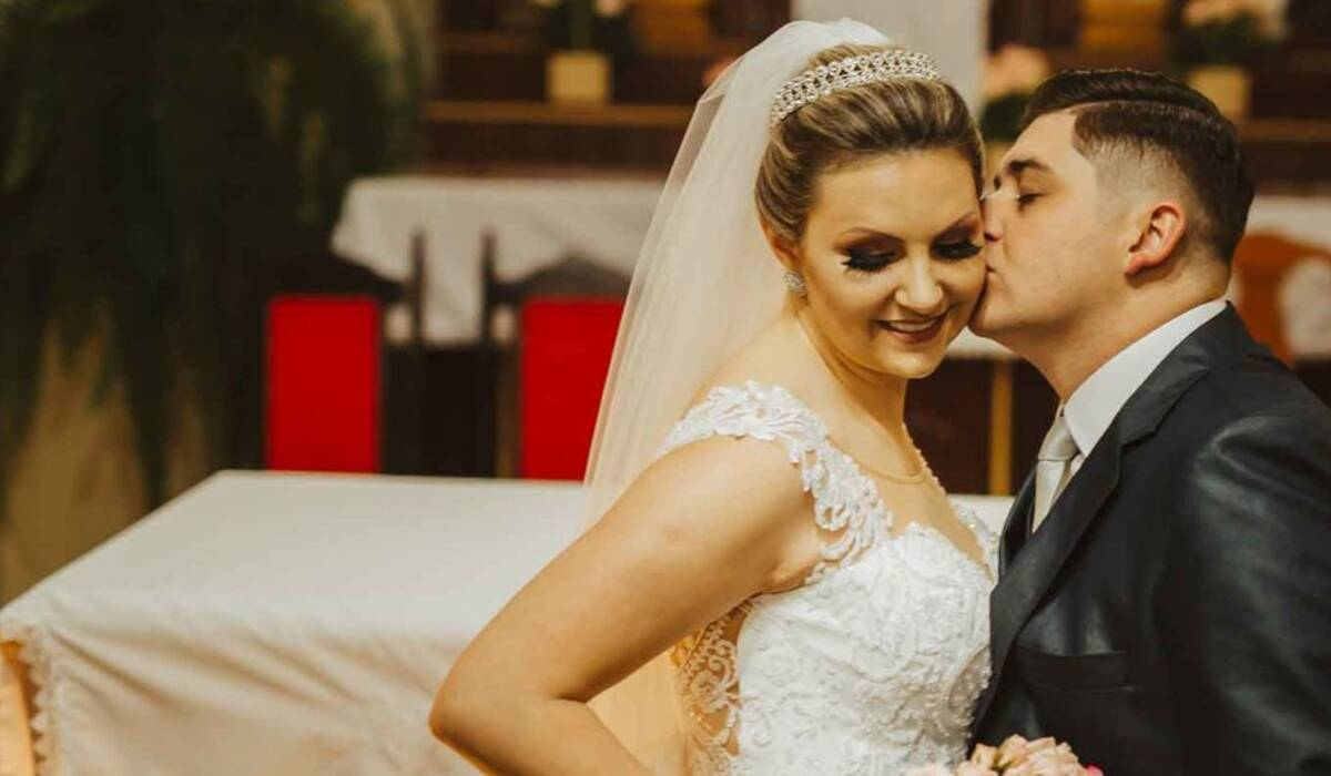 Casamento de Ivan e Jana