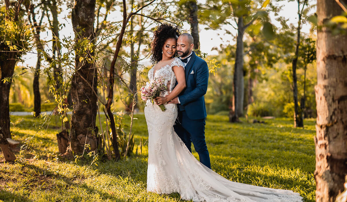 Ensaio Pós Casamento de Josi & Paulo