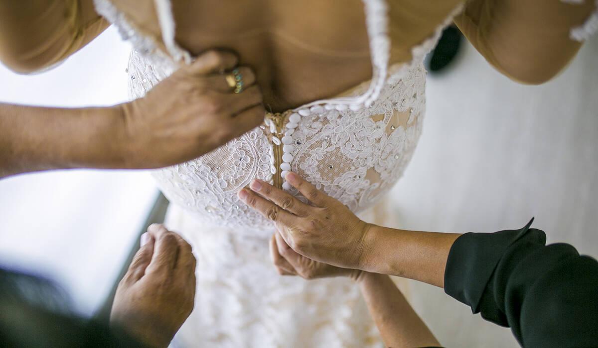 Wedding de Diana + Paulo