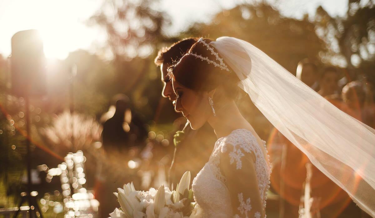 Casamento de Marina e Rafael