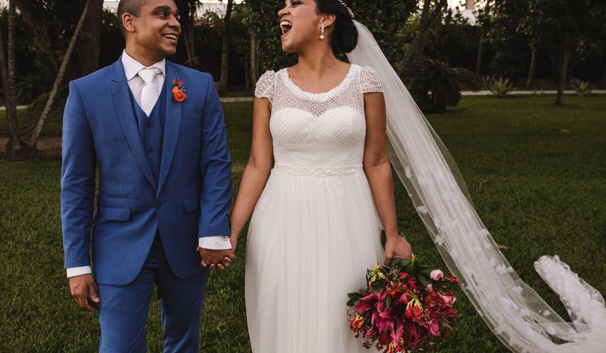 casamento de t&a