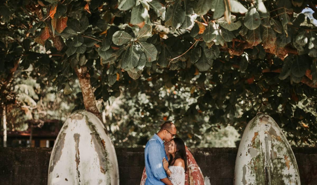 Pré Wedding  de Elias e Bárbara
